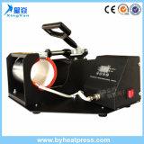 Máquina de impressão da imprensa do calor da caneca da impressora de Digitas