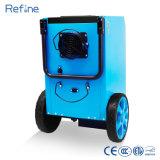 Automatische entfrostentrockenmittel-schnelle Installations-Flut-nasse Luft-Wiederherstellung