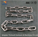 Liftingのための高品質Stainless Steel Anchor Link Chain