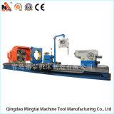 고품질 핵 제품 (CG61160)를 위한 맷돌로 가는 기능을%s 가진 수평한 CNC 선반