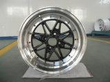 15*8inch作業は自動車輪に装備する