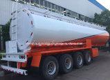 60000のL燃料のタンカーのトレーラーの価格カスタマイズされる