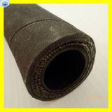 Стандарт шланга 4sp высокого шланга давления резиновый гибкий гидровлический