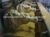 Cnc-dreidimensionale hölzerne schnitzende Fräser-Maschinen-Mitte für Möbel