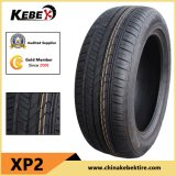 China Radial PCR passageiro carro pneu 205 / 55r16 com garantia