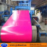 PE/Rmp/SMP/PVDFのペンキ亜鉛アルミニウム鋼鉄コイル