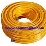 Mangueira do PVC para a água e o ar (PVC1522)