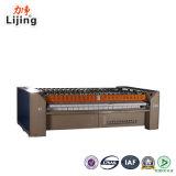 2.5 Folhas elétricas da cortina de pano de tabela do rolo de M máquina passando das únicas (YPD-8025-1)