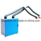 Estrattore del fumo di saldatura di prezzi di fabbrica con il sistema dell'estrazione del ventilatore
