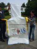 Grand sac de la Chine pour constructeur de blé de céréale de riz de maïs des graines le grand