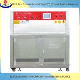 Instruments UV d'essai de résistance d'altération superficielle par les agents atmosphériques de vieillissement programmable