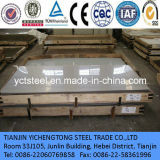 Pallet en bois Package 316L Stainless Steel Sheet-2.5mm Thickness