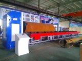 Máquina que bisela del corte del plasma para los tubos de acero grandes