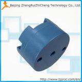 Industrieller Übermittler 4-20mA der Temperatur-PT100