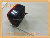テールまたは停止または回転シグナルの反射形電球のLt102