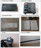 400W Fog Machine с Circuitry Control Mini Smoke Machine