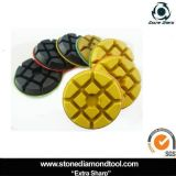 """3 """"Diamond Floor Polishing Pads / Concrete Tool / Diamond Blade"""