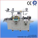 Kennsatz-automatische stempelschneidene Maschine hoch präzisieren