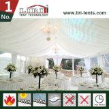 1000 Tent 25X50m van het Huwelijk van mensen met Plafond in Nigeria voor Verkoop