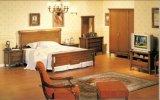 Série de quarto luxuosa da antiguidade da estrela do hotel/jogos luxuosos da mobília do hotel da estrela (GL-006)