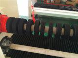 Machine de découpage professionnelle de bande de mousse d'usine