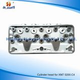 Testata di cilindro dei ricambi auto per Peugeot 504/505 di Xm7/Xc7 0200. C4 910058