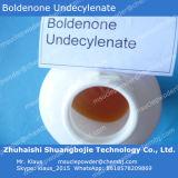 注入の同化ステロイドホルモンのBoldenone Undecylenateの(Equipoise)効果