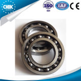 RS profond Zz des pièces de rechange 6209 roulement à billes de cannelure d'acier au chrome d'OEM de marques de la Chine ouvert