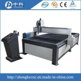 Galvanisierte Blatt-Plasma-Ausschnitt-Maschine