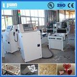 Mesa que hace publicidad del ranurador de madera del CNC del grabado de Aluninum de la mini máquina del CNC