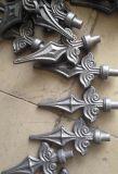 階段のための鋳造物棒