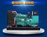 jogo de Generstor da alta qualidade do gerador do motor de 100kw/125kVA Yuchai