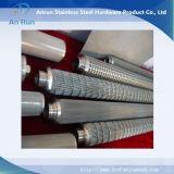 Eficiência elevada da filtragem Sinter-278/custado - cilindro eficaz do filtro para filtros de água