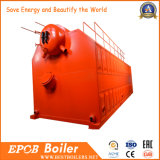Caldeira despedida carvão da alta qualidade com certificado de ASME