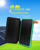 2017 Chargeur solaire portatif portable portable Power Card