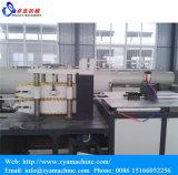 Al por mayor de tubería de PVC Extrusora / Tubería de PVC de extrusión de plástico