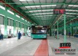 Шина транспортируя производственную линию от Jdsk