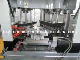 注入のブロー形成機械