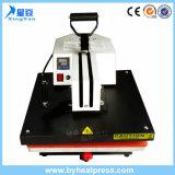 Xy-007A Korea Typ Schwingen-Weg Wärme-Presse-Maschine