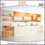 Küche-Möbel-Melamin-Spanplatten-Küche-Schrank