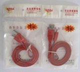 Kabel USB voor de Lijn van Gegevens met Onze Eigen Verpakking