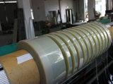 巻き戻す機械を切り開くPmfq-900中心の表面の巻き枠のコイルのプラスチックフィルム
