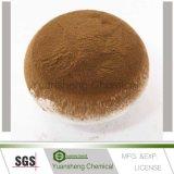 Formaldéhyde de sulfonate de naphtalène de Superplasticizer de naphtalène