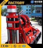Plataformas de perfuração de poços de água montados no caminhão Henghua para venda na China