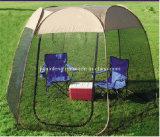 صنع وفقا لطلب الزّبون خارجيّ [بورتبل] فوقيّة تركيب شبكة خيمة