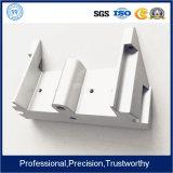 Vervangstukken en CNC Gedraaide het Aluminium van de Verwerking van de Precisie en Malen dat Delen machinaal bewerkt