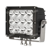 Luz marinha do trabalho do diodo emissor de luz do CREE resistente de 9inch 24V 120watt