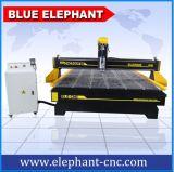 Hölzerne Tür-Gravierfräsmaschine, CNC-Holzverarbeitung-Maschinerie für Schränke