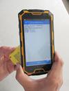 Tablette Kjd3.7 anti-déflagrante pour universel
