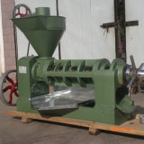 면화씨 기름 기계장치